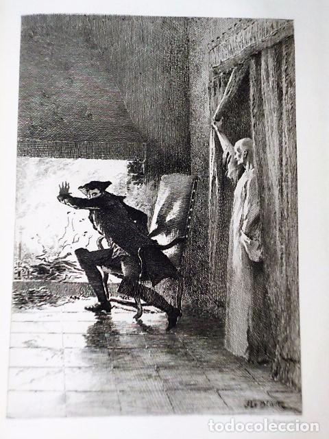 Libros antiguos: MAUPRAT. (1886) - Foto 6 - 81251560