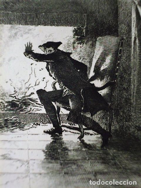 Libros antiguos: MAUPRAT. (1886) - Foto 7 - 81251560