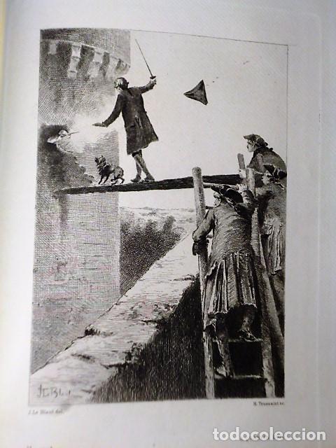 Libros antiguos: MAUPRAT. (1886) - Foto 8 - 81251560