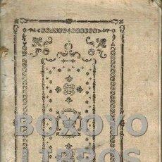 Libros antiguos: DESCRIPTION DE LA GALERIE ROYALE DE FLORENCE. NOUVELLE ÉDTION. REFORMEÉE, & AUGMENTÉE. Lote 41016803