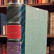 Libros antiguos: ISMAEL CALVO MADROÑO . DESCRIPCIÓN GEOGRÁFICA, HISTÓRICA Y ESTADÍSTICA DE LA PROVINCIA DE ZAMORA. Lote 76275631