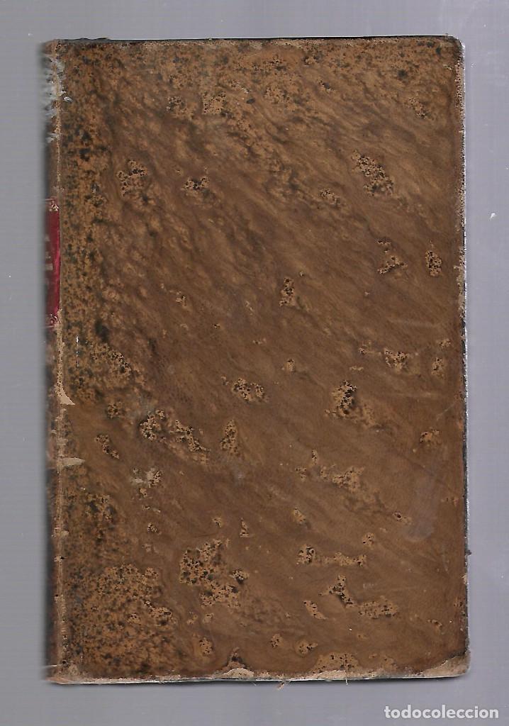 Libros antiguos: MANUAL DEL CAZADOR CUBANO. ENRIQUE MANERA Y CAO. EDITOR MANUEL SAURI, BARCELONA. 1886 - Foto 2 - 81734832