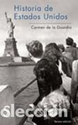 AMERICA - HISTORIA DE ESTADOS UNIDOS (Libros Antiguos, Raros y Curiosos - Historia - Otros)