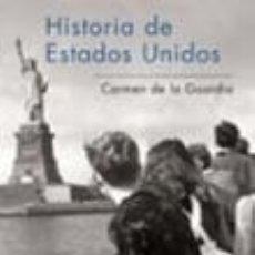 Libros antiguos: AMERICA - HISTORIA DE ESTADOS UNIDOS. Lote 81819236