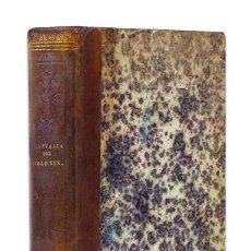 Libros antiguos: MANUEL GONZÁLEZ LLANA Y EVARISTO ESCALERA.– LA ITALIA DEL SIGLO XIX. 1861. EN HOLANDESA. BUEN ESTADO. Lote 81878432