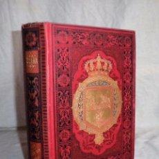 Libros antiguos: CUBA·PUERTO RICO Y FILIPINAS - AÑO 1887 - W.J.DE LA ROMERA - ILUSTRADO.. Lote 81921072