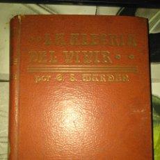 Libros antiguos: LA ALEGRÍA DEL VIVIR POR O. S. MARDEN. ANTONIO ROIG EDITOR BARCELONA AÑOS 20. Lote 81941247