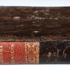 Libros antiguos: ARTE DE TRADUCIR EL IDIOMA FRANCÉS AL CASTELLANO. ANTONIO CAPMANY. IMP. J. VERDAGUER. 1839.. Lote 81978784