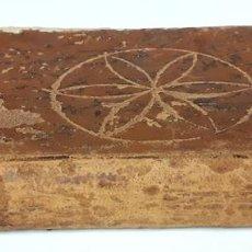 Libros antiguos: ÉLÉMENS DE LA GRAMMAIRE LATINE. M. LHOMOND. IMP. ALEXANDRE CURET. 1807.. Lote 81980440