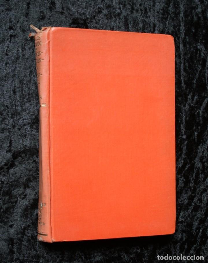 Libros antiguos: CORRESPONDENCIA RESERVADA E INEDITA DEL P. FRANCISCO DE RAVAGO, CONFESOR DE FERNANDO VI - Foto 2 - 81991260
