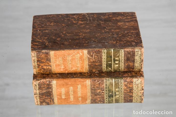 Libros antiguos: OUVRES COMPLETES - BLAISE PASCAL - 2 TOMOS - OBRA COMPLETA - PARIS 1860 - Foto 4 - 82031572