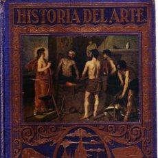 Libros antiguos: HISTORIA DEL ARTE. RAFOLS, J.F. ESTANT-061. Lote 82035316