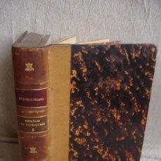 Libros antiguos: MEMORIAS DE ULTRATUMBA TOMO TERCERO. Lote 82035908