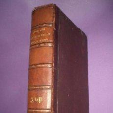 Libros antiguos: PRINCIPES DE DRESSAGE ET D' ÉQUITATION. Lote 82055912