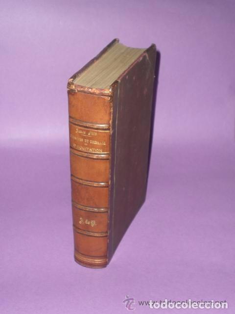 Libros antiguos: Principes de dressage et d équitation - Foto 10 - 82055912