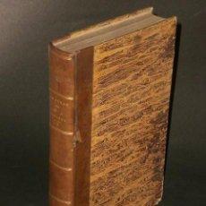 Libros antiguos: LE LÉMAN OU VOYAGE PITTORESQUE, HISTORIQUE ET LITTÉRAIRE A GENÈVE ET DANS LE CANTON DE VAUD. TOME II. Lote 82055936