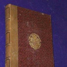 Libros antiguos: ROMA ANTICA DI FAMIANO NARDINI.(TOMO II.1818). Lote 82056244