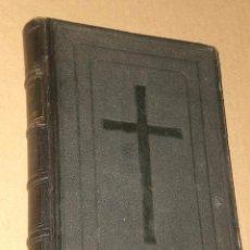 Libros antiguos: L'IMITATION DE JÉSUS-CHRIST.(1860). Lote 82057072