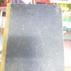 Libros antiguos: LAS TARDES DE LA GRANJA LAS LECCIONES DEL PADRE IMPRENTA JOSÉ MARÍA AYOLDI AÑO 1869. Lote 82098048