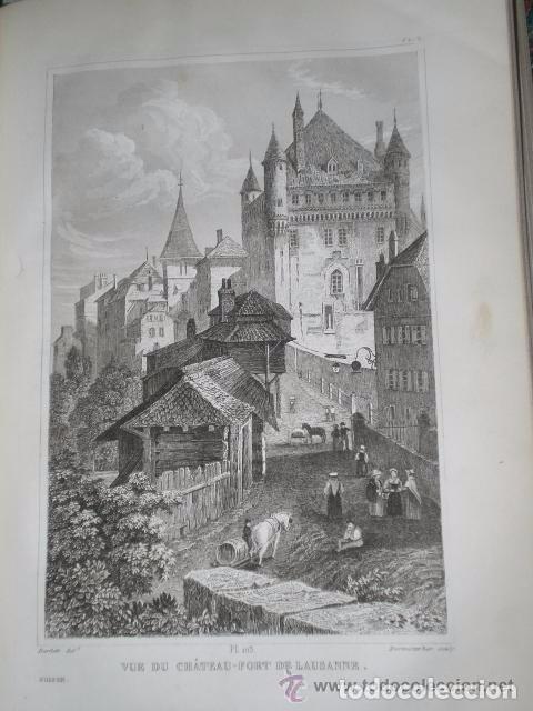 Libros antiguos: HISTOIRE DE TOUS LES PEUPLES ET DES RÉVOLUTIONS DU MONDE...Tome Sixième. - Foto 4 - 82108688