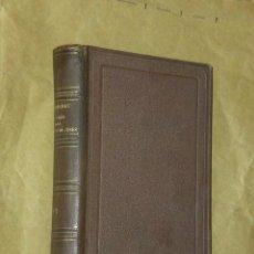 Libros antiguos: HISTOIRE DE LA COMPAGNIE DE JÉSUS DEPUIS SA FONDATION JUSQU´A NOS JOURS.(2 TOMOS,1862). Lote 82145164