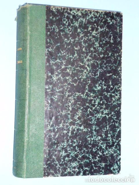 Libros antiguos: LES NATCHEZ, SUIVIES DE MÉLANGES POLITIQUES. (2 TOMOS EN UN VOLÚMEN. 1839) - Foto 2 - 82145312