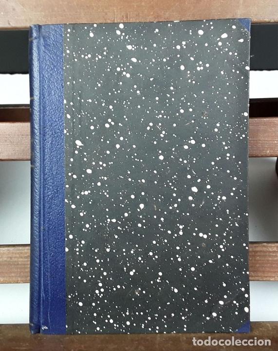 Libros antiguos: TSATSA MINNKA. PANAIT ISTRATI. EDIT. ZEUS. 1930/1931?. - Foto 2 - 82291584
