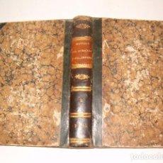 Libros antiguos: M. A. THIERS. HISTORIA DEL CONSULADO Y DEL IMPERIO. TOMO II. RM79863.. Lote 83148800