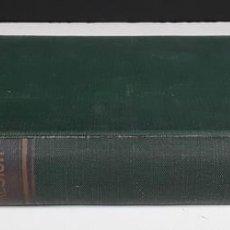 Libros antiguos: TRATADO MODERNO DE FUNDICIÓN A PRESIÓN DE METALES NO FÉRREOS. A. BIEDERMANN. EDI. MONTESÓ. 1952.. Lote 83267852