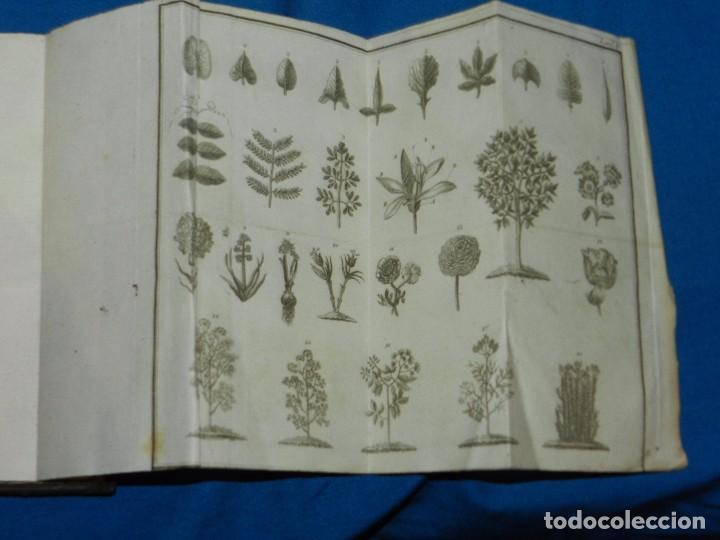 Libros antiguos: (MF) J F DURROCA - CONVERSACIONES DE UN PADRE CON SUS HIJOS SOBRE LA HISTORIA NATURAL 1811 COMPLETO - Foto 4 - 83370660