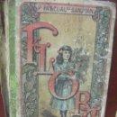 Libros antiguos: FLORA PILAR PASCUAL. EDICIÓN DE 1923. Lote 83443908