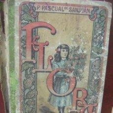 Flora Pilar Pascual. edición de 1923
