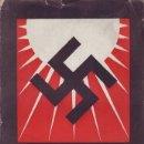 Libros antiguos: MIGUEL CRUCHAGA OSSA: EL TERCER REICH. 1933. Lote 83802140
