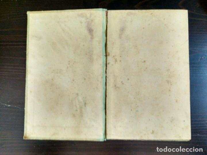 Libros antiguos: CAMINOS DE HIERRO DEL NORTE - EXPLOTACIÓN MOVIMIENTO - MADRID 1933 - LINEAS PALENCIA A CORUÑA - Foto 3 - 84202660