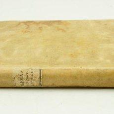 Libros antiguos: ELEMENTOS DE GRAMÁTICA CASTELLANA PARA LA JUVENTUD, LION 1829, IMPRENTA JUAN TIBÓ. 10X15,7 CM. . Lote 84287736