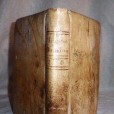 Libros antiguos: PLATICAS DEL OBISPO DE BARCELONA EN VALENCIA - AÑO 1819 - PERGAMINO.. Lote 84649804