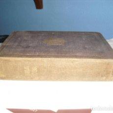 Libros antiguos: 1864 GUIA DE FORASTEROS PARA EL AÑO 1865. Lote 84739492