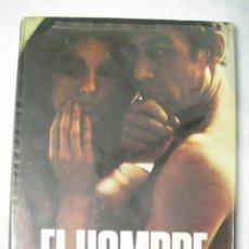 Libros antiguos: EL HOMBRE. SU CUERPO Y ESPÍRITU. MARKUS PLESSNER. - CÍRCULO DE LECTORES 1972. Lote 84773732