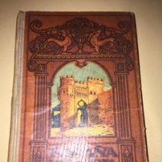 Libros antiguos: ESPAÑA MI PATRIA. DON JOSE DÁLMAU CARLES. LAAIBROAÑO 1928.. Lote 84907930