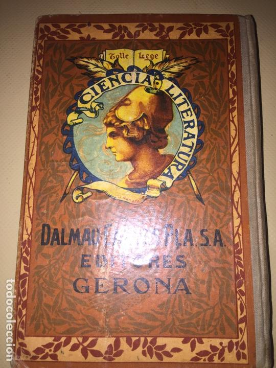 Libros antiguos: ESPAÑA MI PATRIA. DON JOSE DÁLMAU CARLES. LaaibroAÑO 1928. - Foto 5 - 84907930