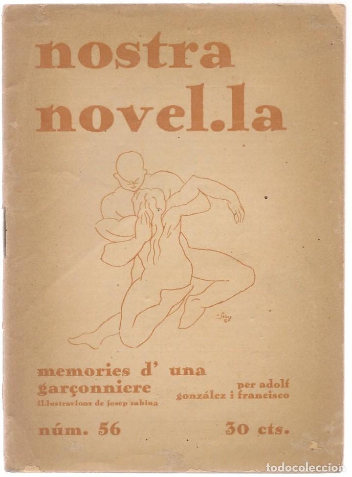 GONZALEZ I FRANCISCO,A. ,MEMORIES D`UNA GARÇONNIERE ,1931 (Libros Antiguos, Raros y Curiosos - Otros Idiomas)