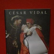 Libros antiguos: ENIGMAS HISTÓRICOS AL DESCUBIERTO. Lote 84990060