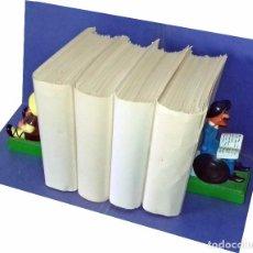 Libros antiguos: SOC. DE PUBLICACIONES INTERNACIONALES - DON QUIJOTE DE LA MANCHA - 94 ILUS. HENRY LEMARIÉ 1978 1ª ED. Lote 85240240