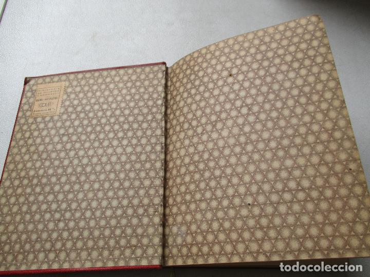 Libros antiguos: AVENTURAS DE ROBINSÓN CRUSOE, JEANIE LANG-ARALUCE-BARCELONA , S/F AÑOS 30 - Foto 2 - 85278764