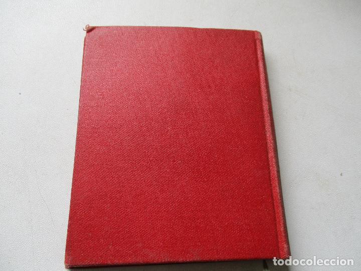 Libros antiguos: AVENTURAS DE ROBINSÓN CRUSOE, JEANIE LANG-ARALUCE-BARCELONA , S/F AÑOS 30 - Foto 5 - 85278764