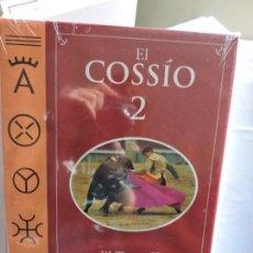 Libros antiguos: EL TOREO II. COL. EL COSSÍO, Nº 2. ED. ESPASA. MADRID 2000. Lote 85387772