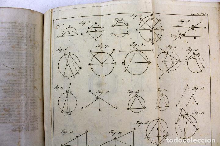 Libros antiguos: L-2041. INSTITUTIONUM ELEMENTARIUM PHILOSOPHIAE. ANDREA DE GUEVARA. 3 LIBROS. VENETIIS, 1819. - Foto 8 - 86680323