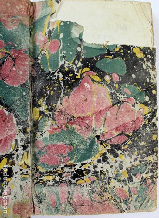 Libros antiguos: L-2041. INSTITUTIONUM ELEMENTARIUM PHILOSOPHIAE. ANDREA DE GUEVARA. 3 LIBROS. VENETIIS, 1819. - Foto 16 - 86680323