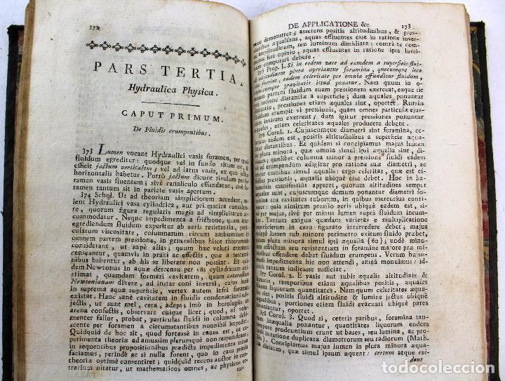 Libros antiguos: L-2041. INSTITUTIONUM ELEMENTARIUM PHILOSOPHIAE. ANDREA DE GUEVARA. 3 LIBROS. VENETIIS, 1819. - Foto 18 - 86680323