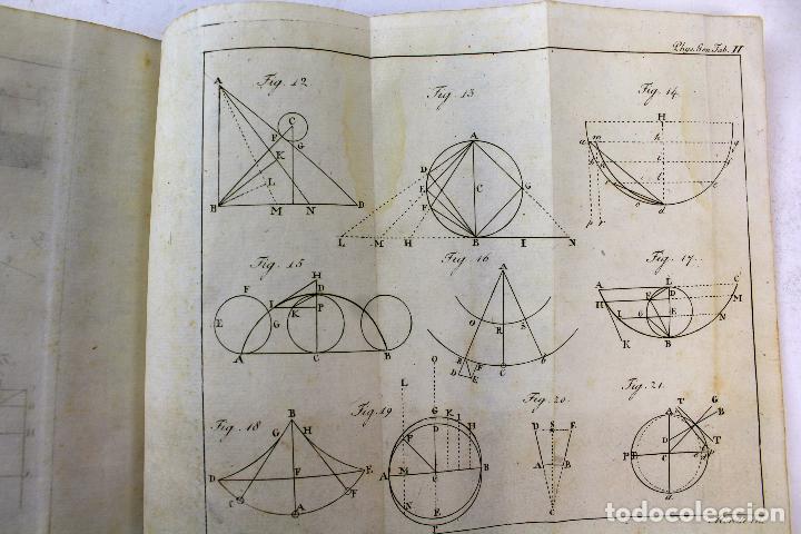 Libros antiguos: L-2041. INSTITUTIONUM ELEMENTARIUM PHILOSOPHIAE. ANDREA DE GUEVARA. 3 LIBROS. VENETIIS, 1819. - Foto 21 - 86680323